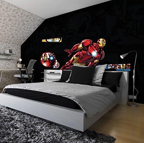 marvel-wall-sticker-mural-adhesif-vinyle-multicolore-90-x-160-cm