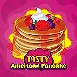 Big Mouth Aroma Tasty - American Pancake 10ml Nikotinfrei