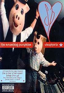 Smashing Pumpkins: Vieuphoria [Import USA Zone 1]