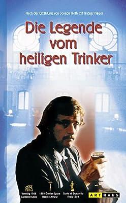 Die Legende vom heiligen Trinker [VHS]