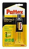 Pattex Kleber starke Spezialität Gummi Tube, Gelb, 1563698