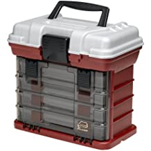 Plano 1354 4-By Rack System 3500 Dimensione Tackle Box