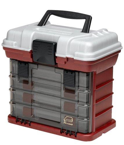 Plano 1354 4-By Rack System 3500 Größe Tackle Box