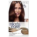 Best Natural Hair Colors - Clairol Nice 'n Easy 118C Natural Medium Reddish Review