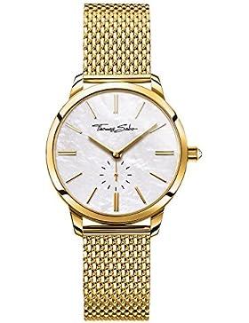Thomas Sabo Damen-Armbanduhr WA0