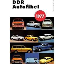 DDR-Autofibel 1977