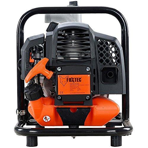 FUXTEC Benzin-Wasserpumpe FX-WP152 thumbnail
