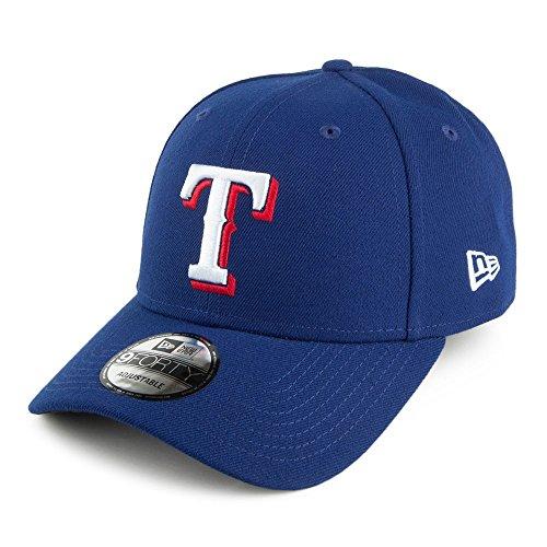 Casquette 9FORTY League Texas Rangers bleu NEW ERA - Ajustable