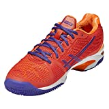 ASICS Gel-Solution Speed 2 Clay pink - 10
