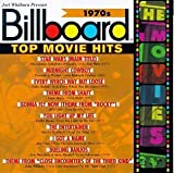 Billboard Top Movie Hits: 1970s (Soundtrack Anthology) by Various Artists (1996-04-23)