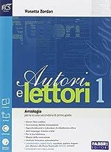 Autori e lettori. Quaderno-Traguardo delle competenze. Con espansione online. Per la Scuola media: 1