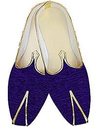 Mens Regency Wedding Shoes Handcrafted MJ014264