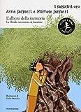 Image de L'albero della memoria. La Shoah raccontata ai bambini