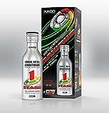 XADO Motor-Öl Additiv - Schutz für Motoren - Zusatz zur Reparatur und gegen den Verschleiß, atomarer Metallconditioner mit Revitalizant® 1Stage Maximum (bis 5L Ölvolumen)