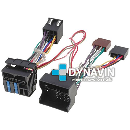 BT-FORD.2005 - Conector para instalar bluetooth manos libres tipo Parrot, Motorola... en...