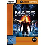 Mass Effect [EA Value Games] - [PC]