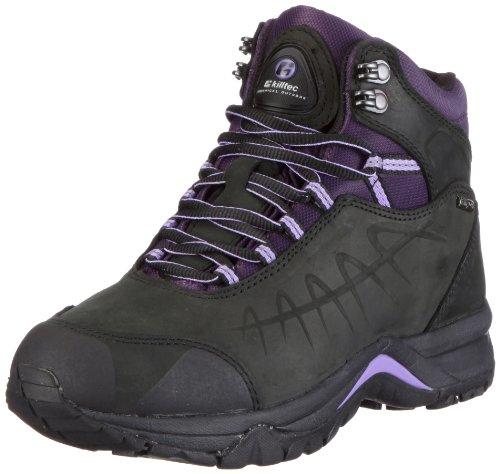 Killtec Trotter 18323-000, Chaussures Marche nordique femme marron/marron foncé