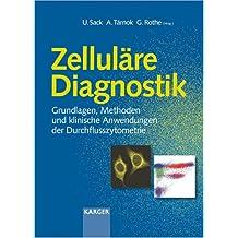 Zelluläre Diagnostik: Grundlagen, Methoden und klinische Anwendungen der Durchflusszytometrie.
