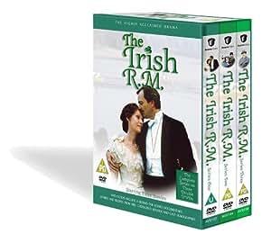 The Irish R.M. - The Complete Series 1-3 [DVD]