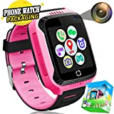 Best Phone For Kids - AMENON Kids Smartwatch Phone for Children Girls Boys Review