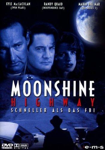 Moonshine Highway - Schneller als das FBI