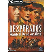 DEAD OR TÉLÉCHARGER DESPERADOS GRATUIT WANTED ALIVE COMPLET