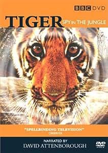 Tiger - Spy in the Jungle [2008] [DVD]