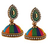 Zephyrr Fashion Handmade Ethnic Pierced ...