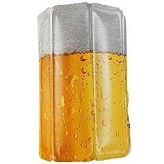 Idea Regalo - Vacu Vin Refrigeratore per Birra / Lager Attivo