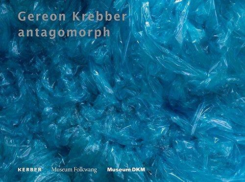 Gereon Krebber: antagomorph