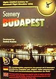 Scenery Budapest (für MS-Flight Simulator 2002)