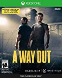 #5: A Way Out (Xbox One)