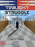 Twilight Struggle – Jeu de société édition en Italien (8070 ASMODEE Italia)