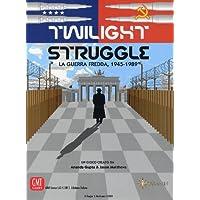 Asterion 8070 - Twilight Struggle, Ed. Italiana