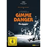 "Gimme Danger - Über den Mythos ""The Stooges"""