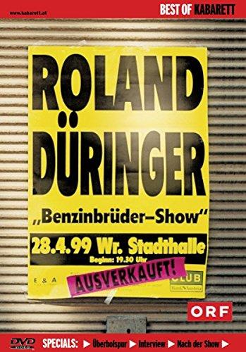 Benzinbrüder Show [2 DVDs] - Humor Ringer