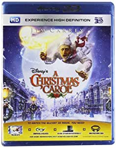 Amazon.in: Buy A Christmas Carol DVD, Blu-ray Online at Best Prices in India   Movies & TV Shows
