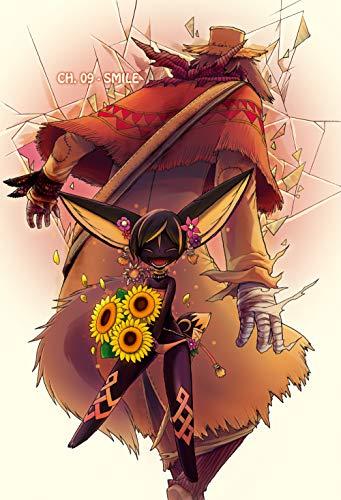 Flower Knight Dakini english version chapter9 (English Edition)