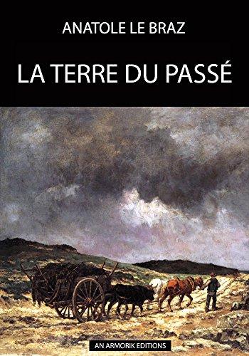 Download Online La Terre du Passé epub pdf