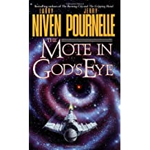 The Mote in God's Eye by Larry Niven (1991-03-01)