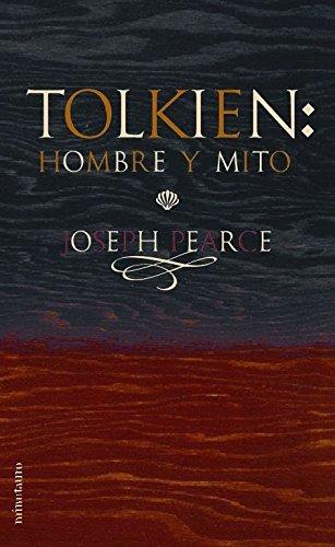 Tolkien: hombre y mito (Minotauro Bolsillo Tolkien) por Joseph Pearce