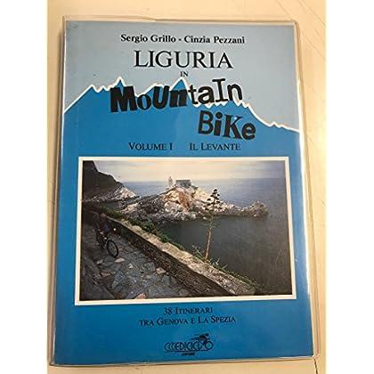 Liguria In Mountain Bike: 1