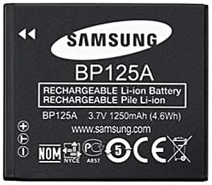 Samsung IA-BP125A Batterie pour Caméscope Samsung T10/Q10