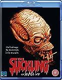 Sewage Baby (aka The Suckling) [Blu-ray]