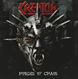 Kreator: Hordes of Chaos (Audio CD)