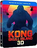 Kong : Skull Island [Francia] [Blu-ray]