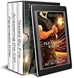 Medic 7 Series Crime Suspense & Thriller Box Set (Books 1-2) (English Edition)