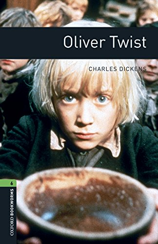 Oxford Bookworms Library: Oxford Bookworms 6. Oliver Twist MP3 Pack por Anthony Manning