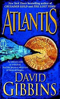 Atlantis par [Gibbins, David]