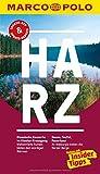 MARCO POLO Reiseführer Harz: Reisen mit Insider-Tipps. Inklusive kostenloser Touren-App & Update-Service
